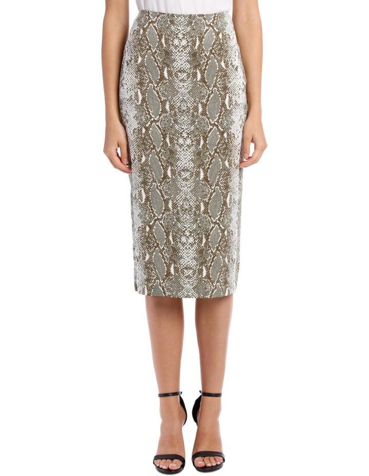 Kara Midi Length Skirt image 1