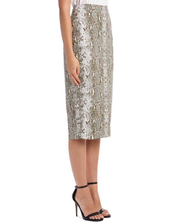 Kara Midi Length Skirt image 2
