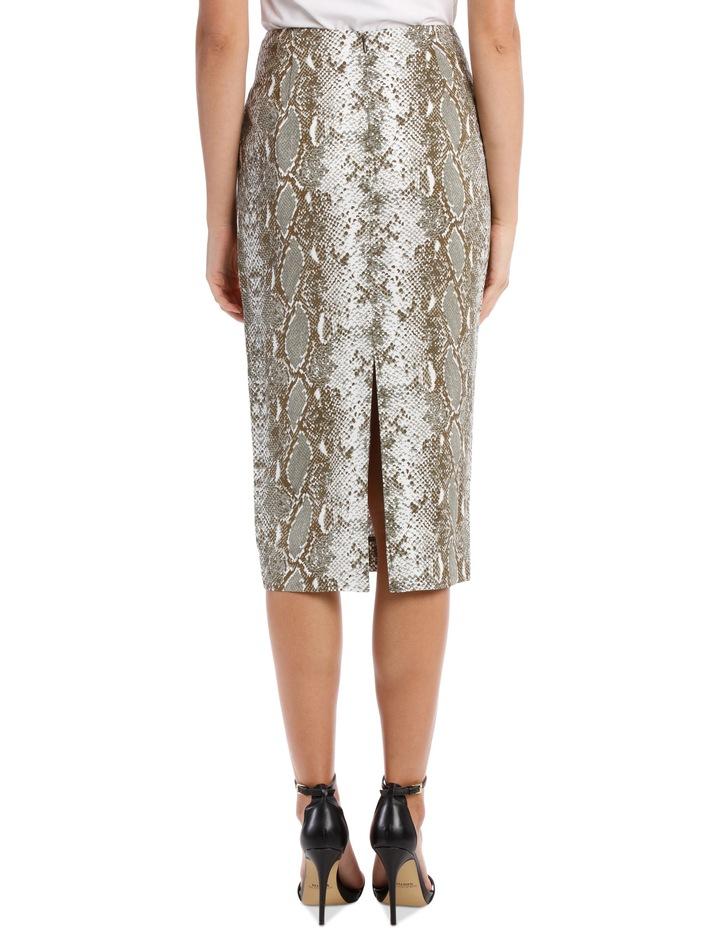 Kara Midi Length Skirt image 3