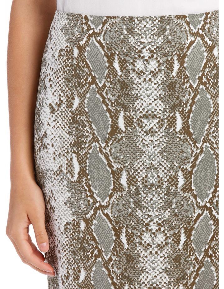 Kara Midi Length Skirt image 4