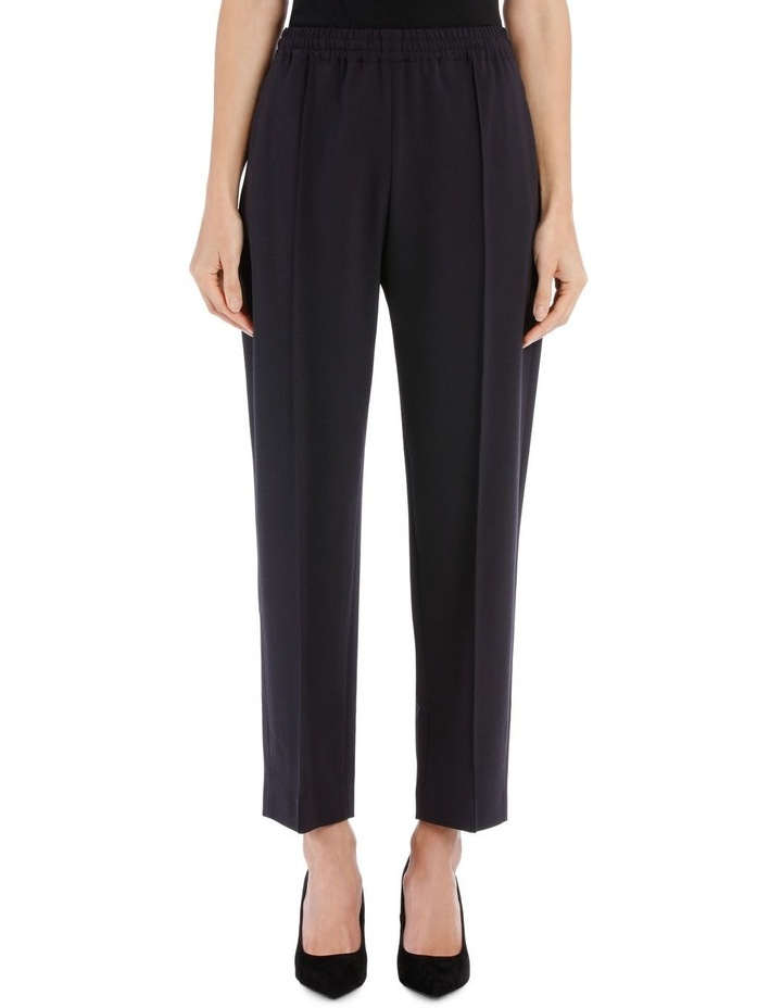 Dalton - Comfort Wool Trousers image 1