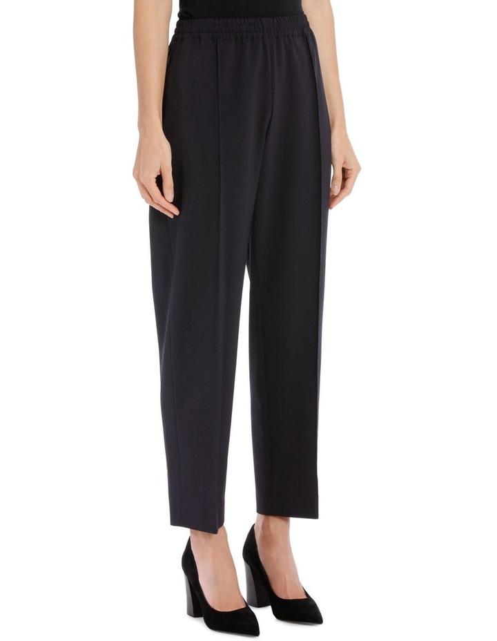 Dalton - Comfort Wool Trousers image 2