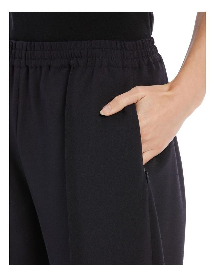 Dalton - Comfort Wool Trousers image 4