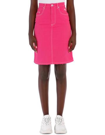 192b5f7984b Limited stock. MSGMDenim Pencil Skirt