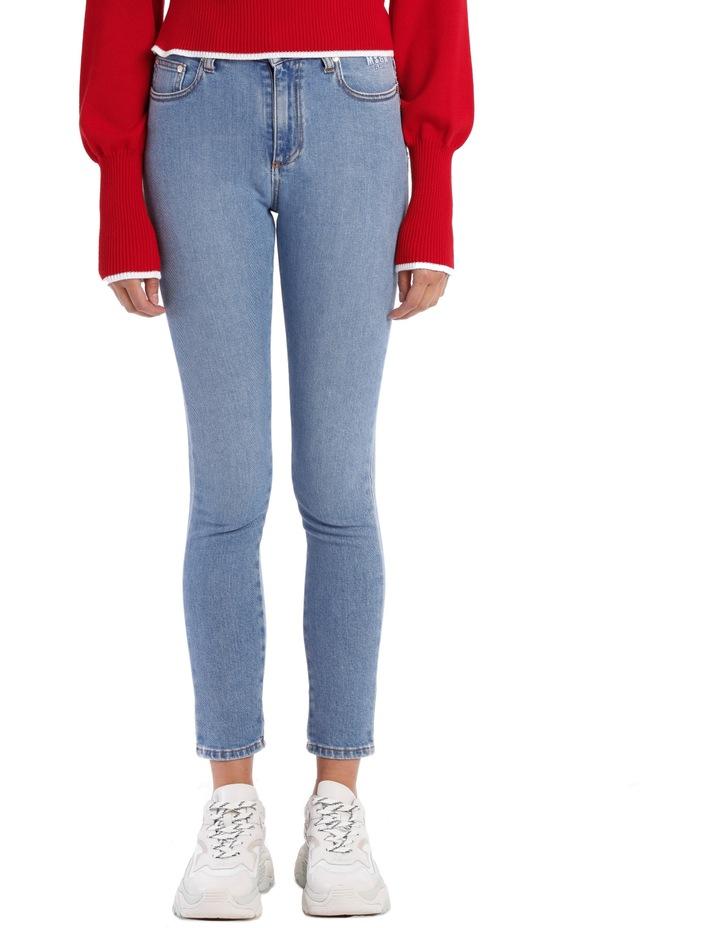 Pantalone/Denim Pants image 1
