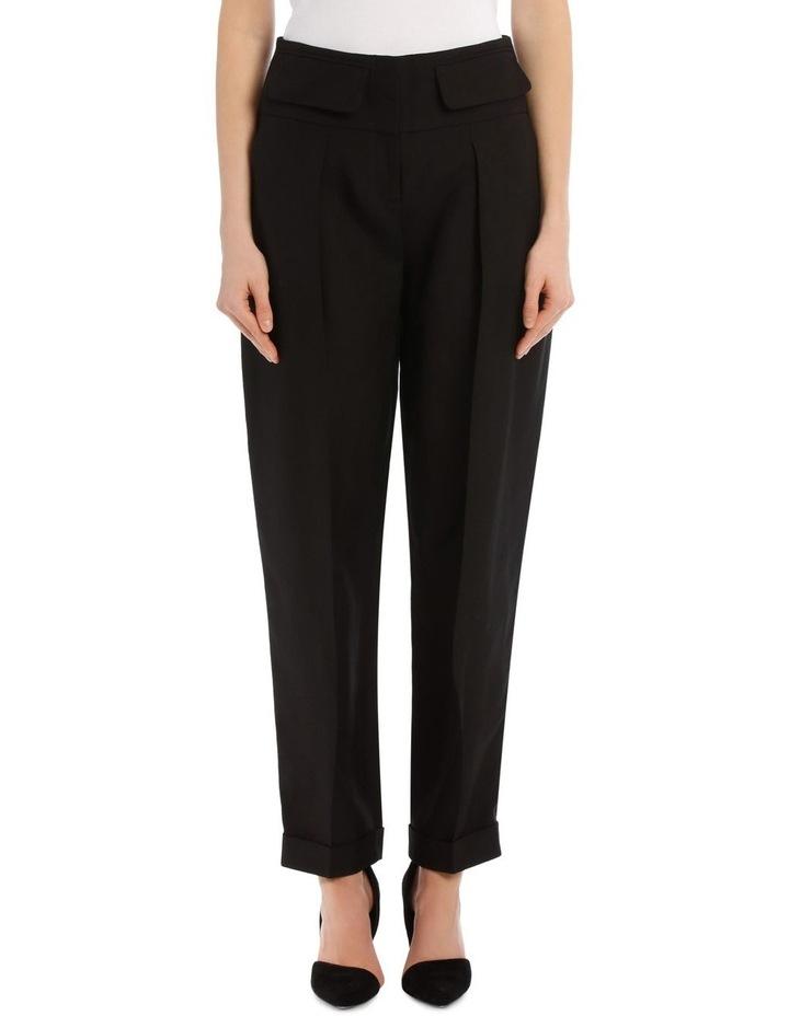 Black Pants image 1