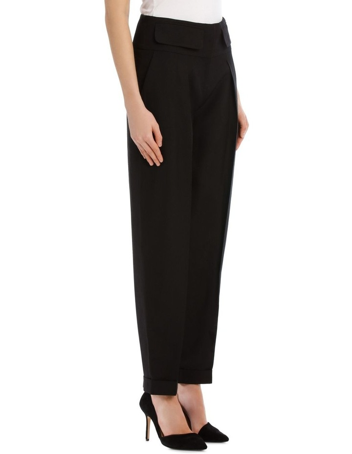 Black Pants image 2
