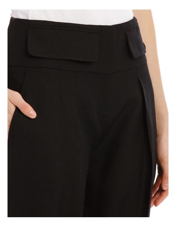 Black Pants image 4