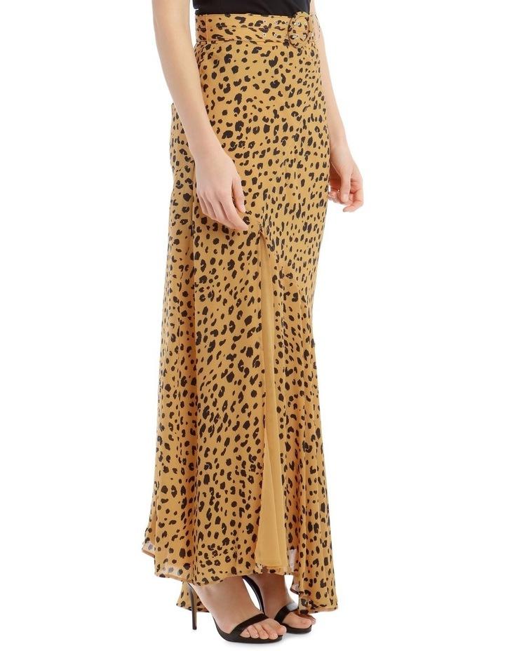 Asymmetrical Skirt image 2
