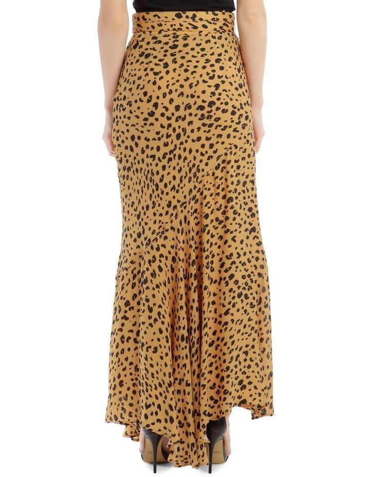 Asymmetrical Skirt image 3
