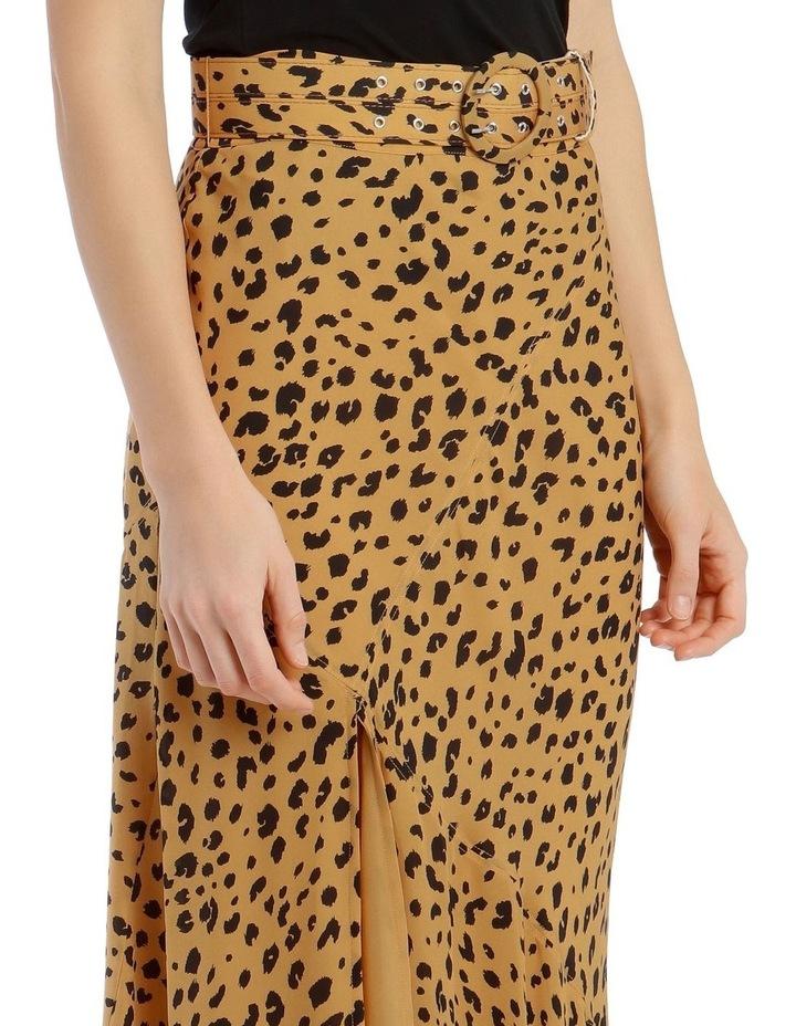 Asymmetrical Skirt image 4