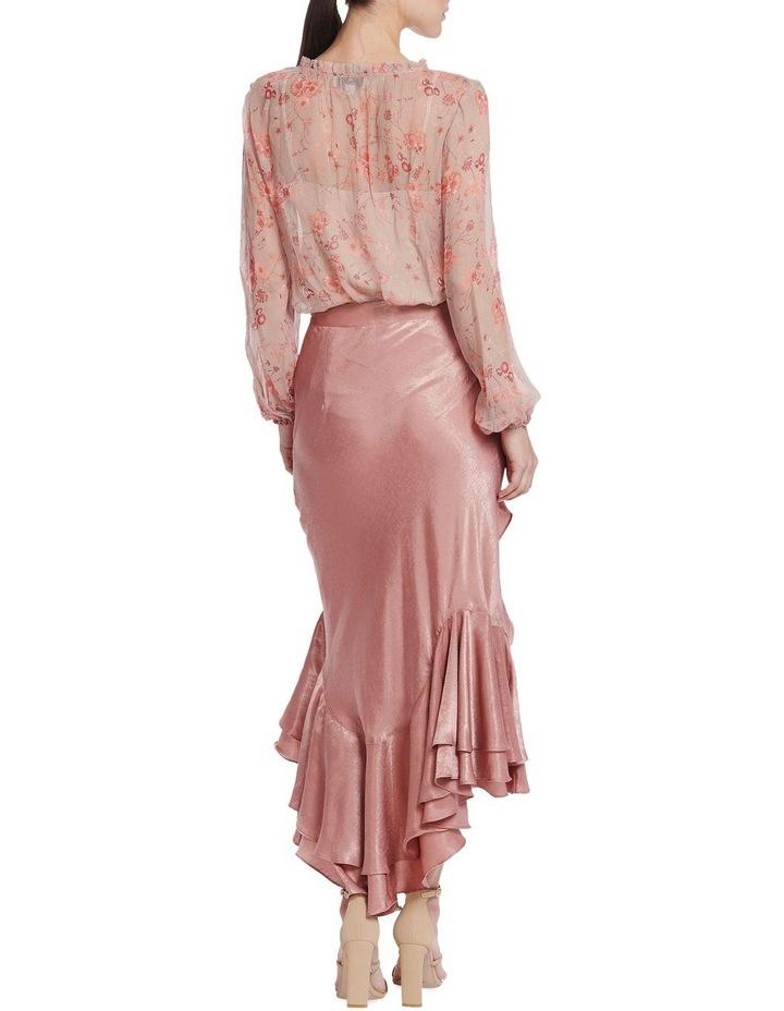 Frenchie Ruffle Skirt image 2