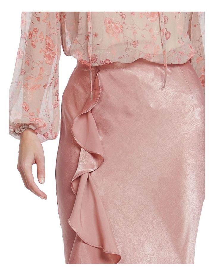 Frenchie Ruffle Skirt image 3