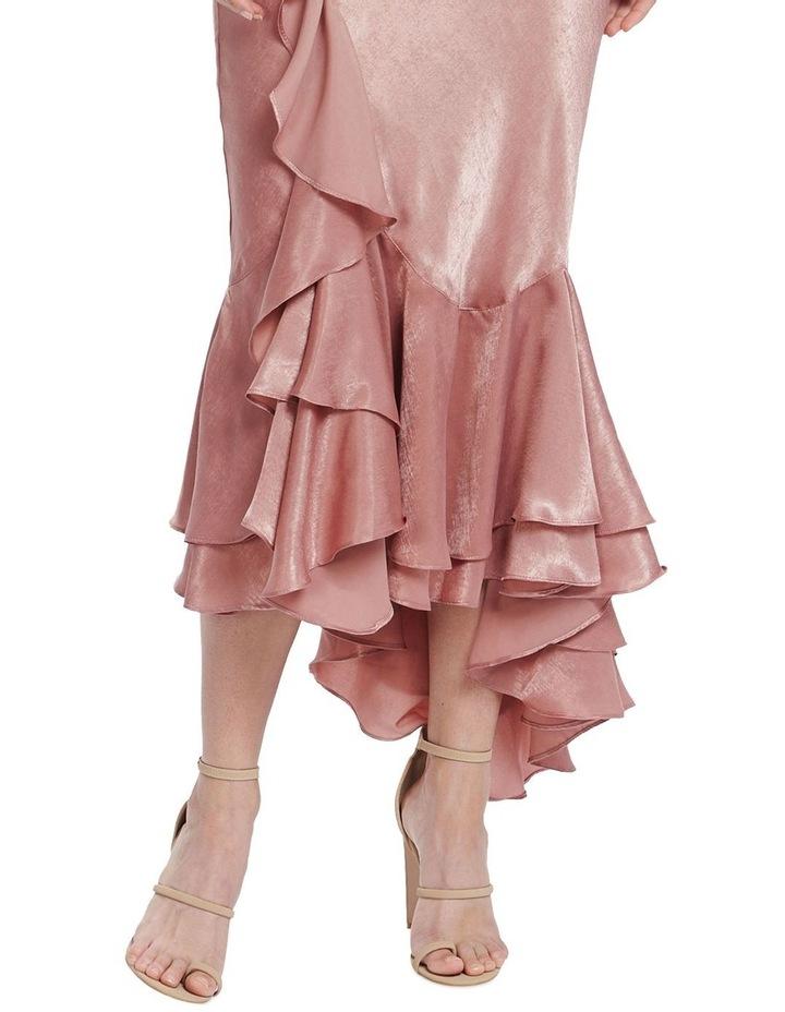 Frenchie Ruffle Skirt image 4