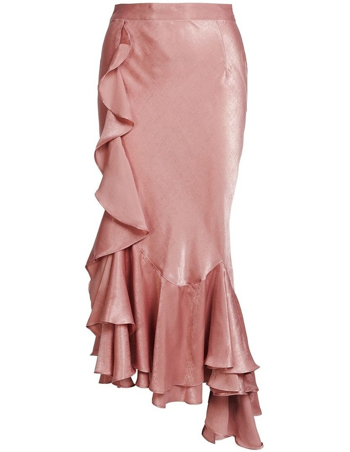 Frenchie Ruffle Skirt image 5