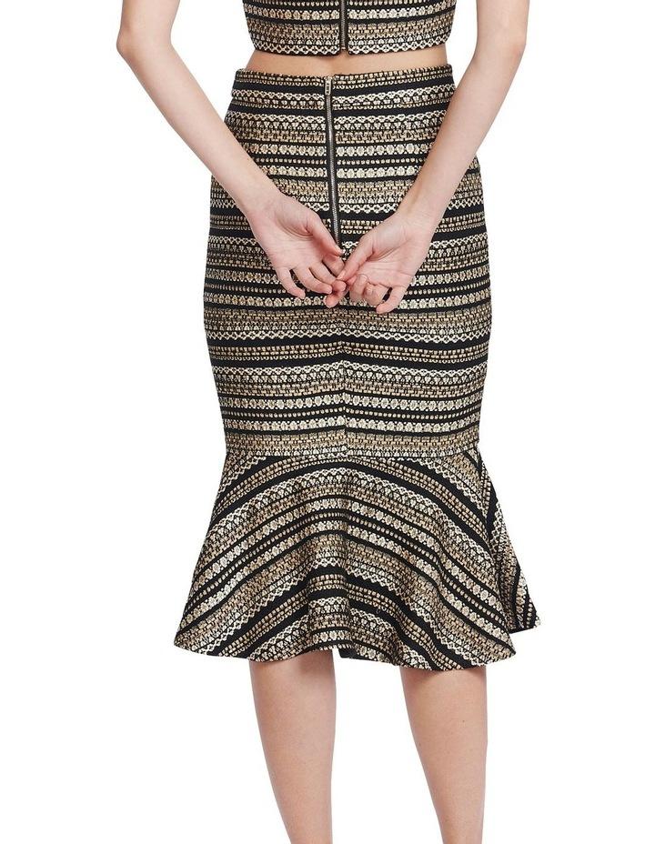 Isolde Kick Flare Skirt image 2