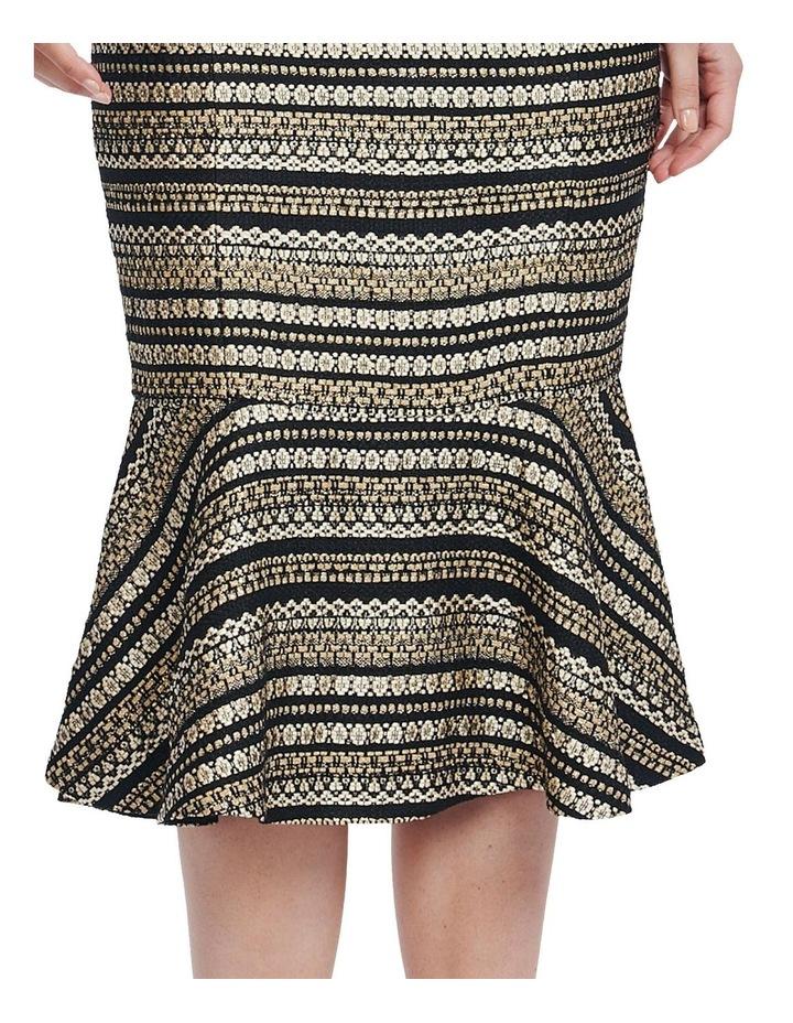 Isolde Kick Flare Skirt image 4