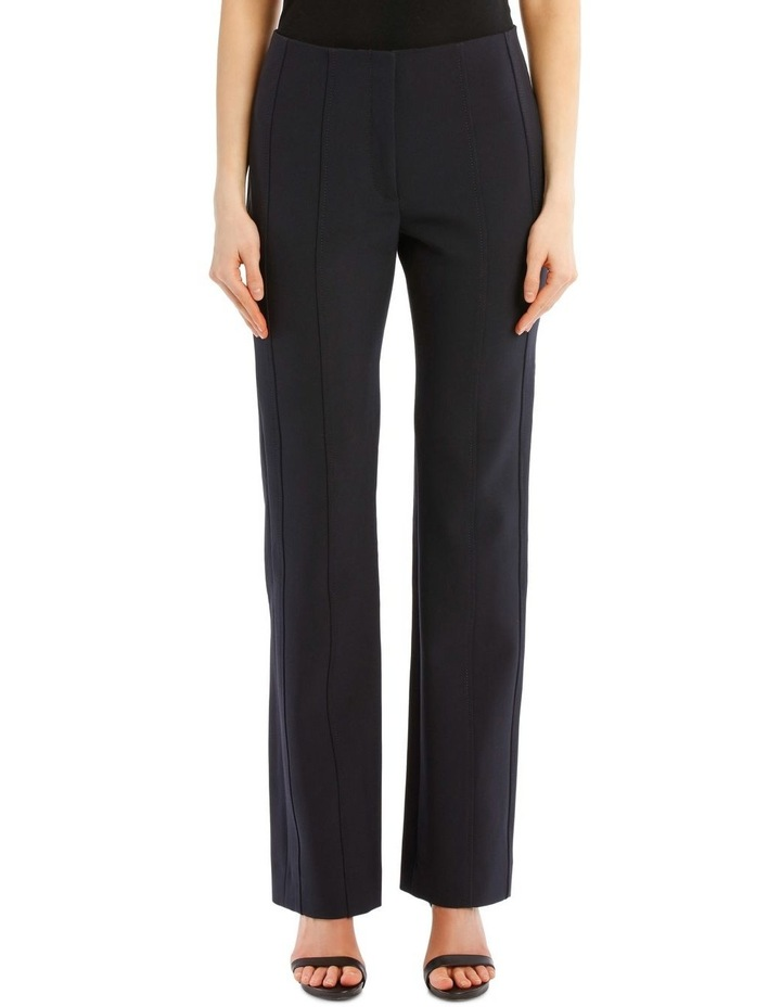 Panelled Trousers image 1