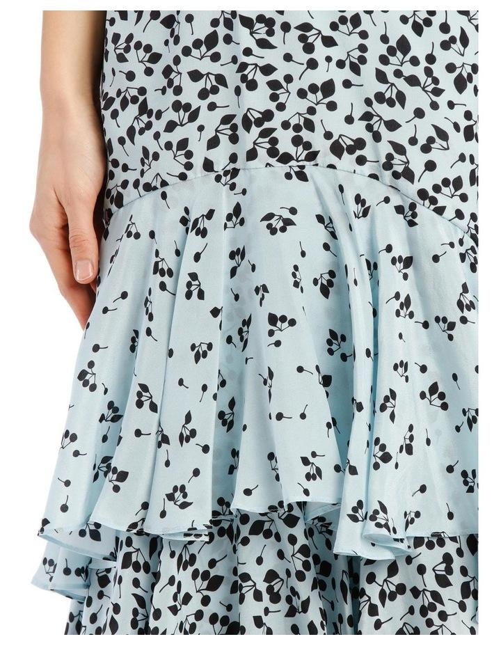 Neli Skirt - Cherry image 4