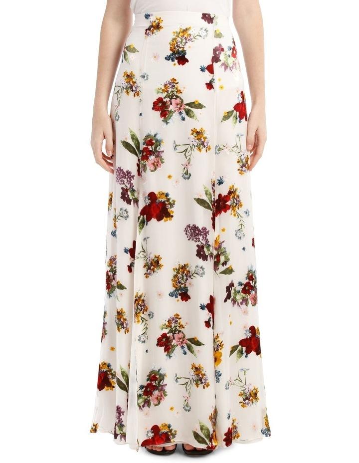 Anthena Devore Skirt image 1