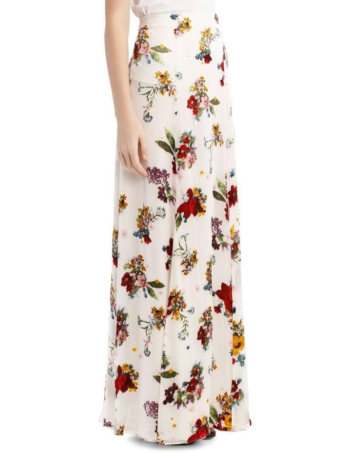 Anthena Devore Skirt image 2
