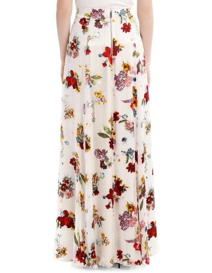 Anthena Devore Skirt image 3