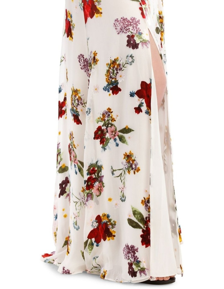 Anthena Devore Skirt image 4