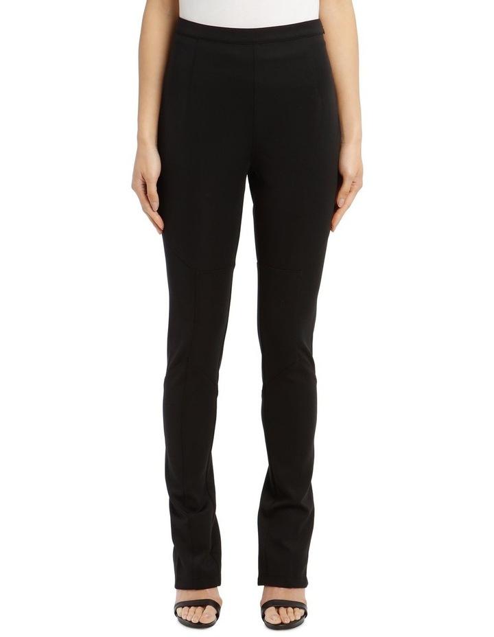 Straight Leg Pants image 1