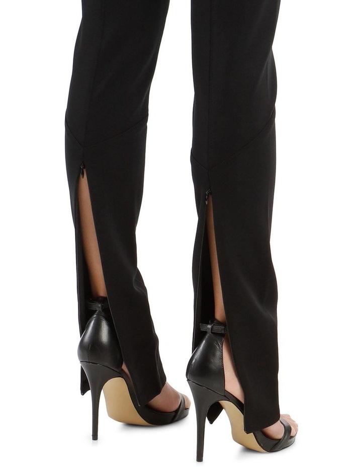 Straight Leg Pants image 4