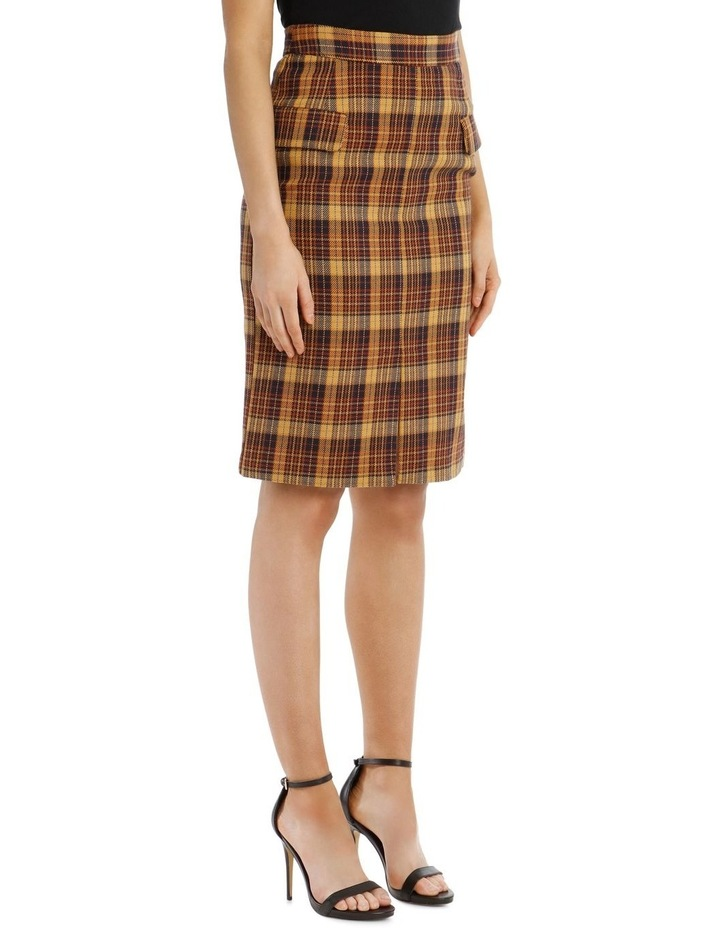 Maine Knee-Length Skirt image 1