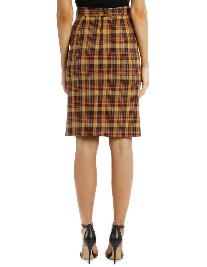 Maine Knee-Length Skirt image 3