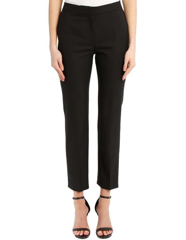 Slim Cropped Trousers image 1