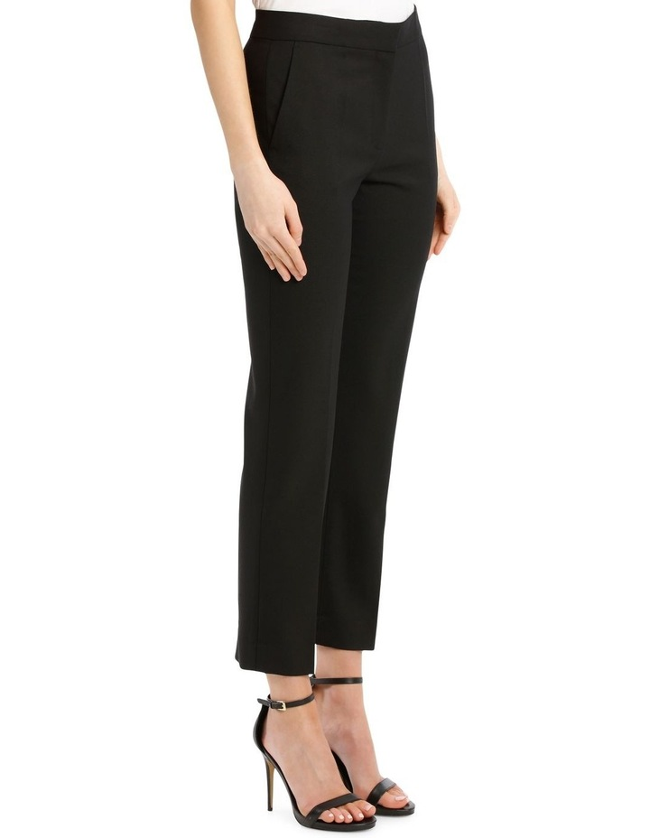Slim Cropped Trousers image 2