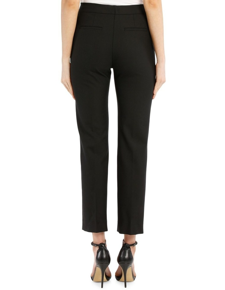Slim Cropped Trousers image 3