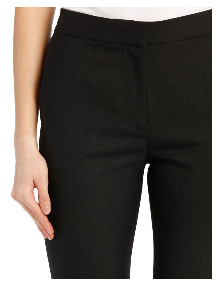 Slim Cropped Trousers image 4