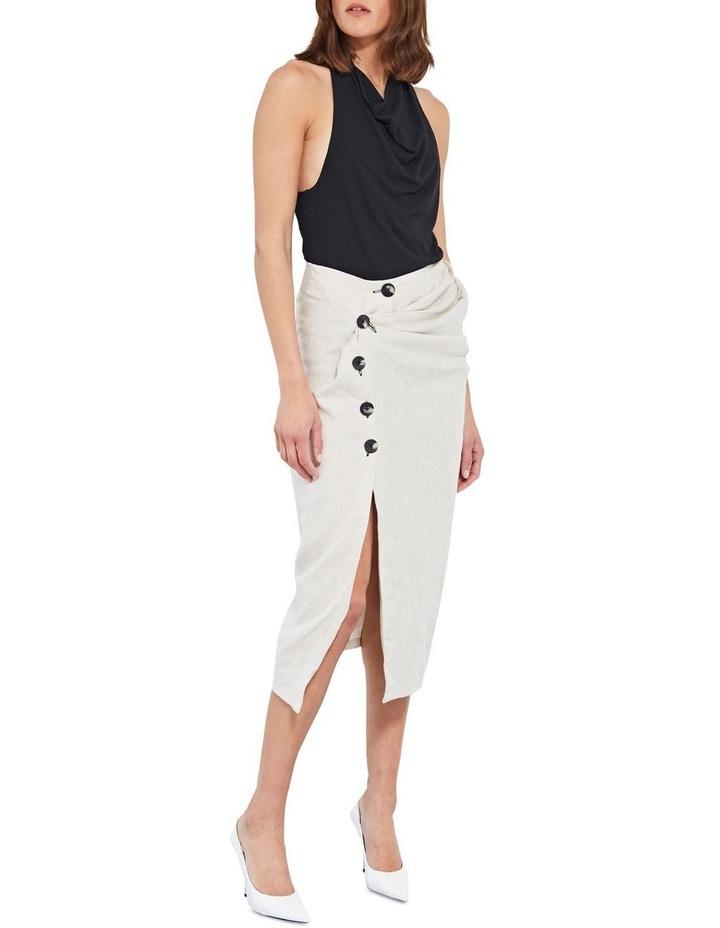 Morillo Twist Skirt image 1