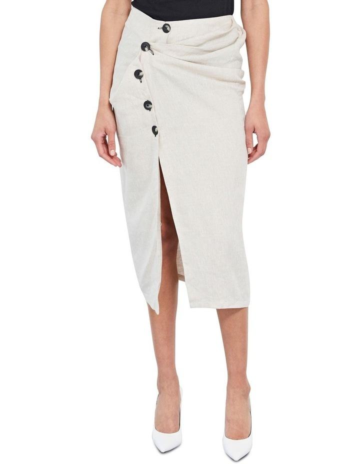 Morillo Twist Skirt image 2