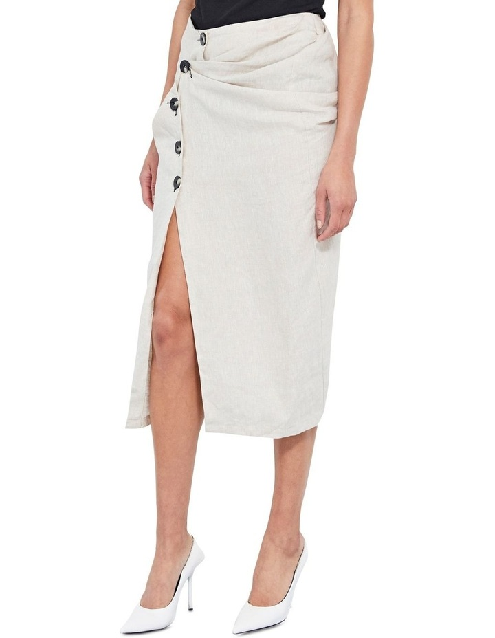 Morillo Twist Skirt image 3