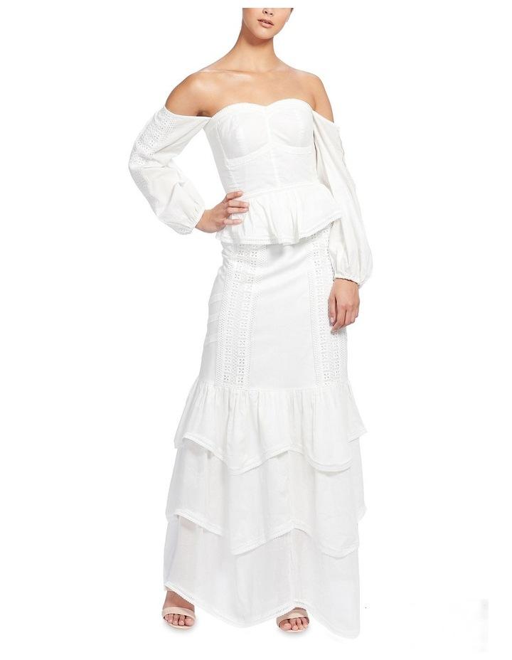 Sorrento Maxi Skirt image 1