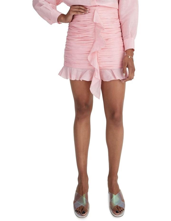 Levi Skirt Pink Fizz image 1