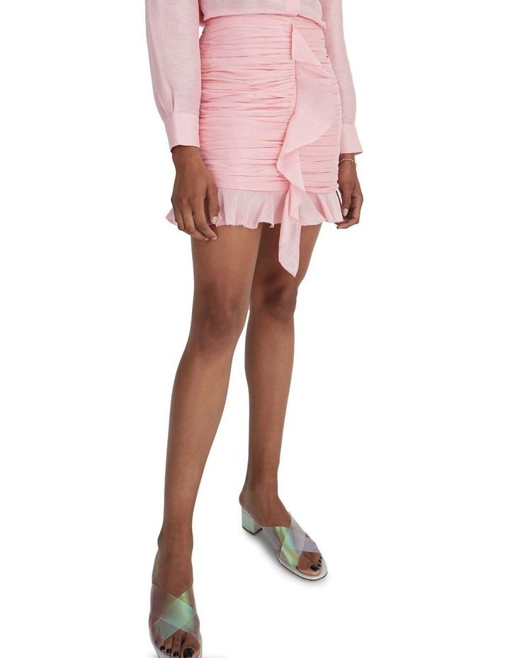 Levi Skirt Pink Fizz image 2