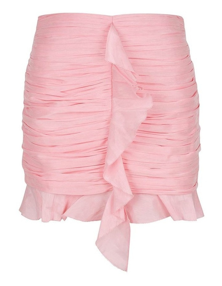Levi Skirt Pink Fizz image 3