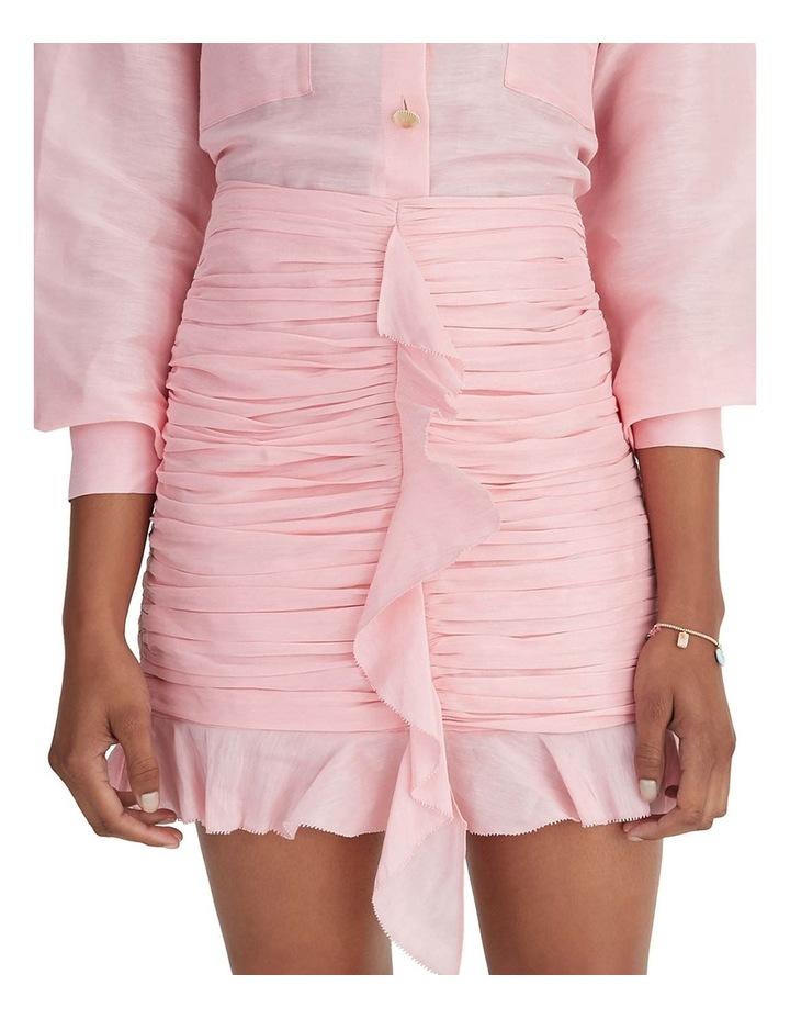 Levi Skirt Pink Fizz image 4