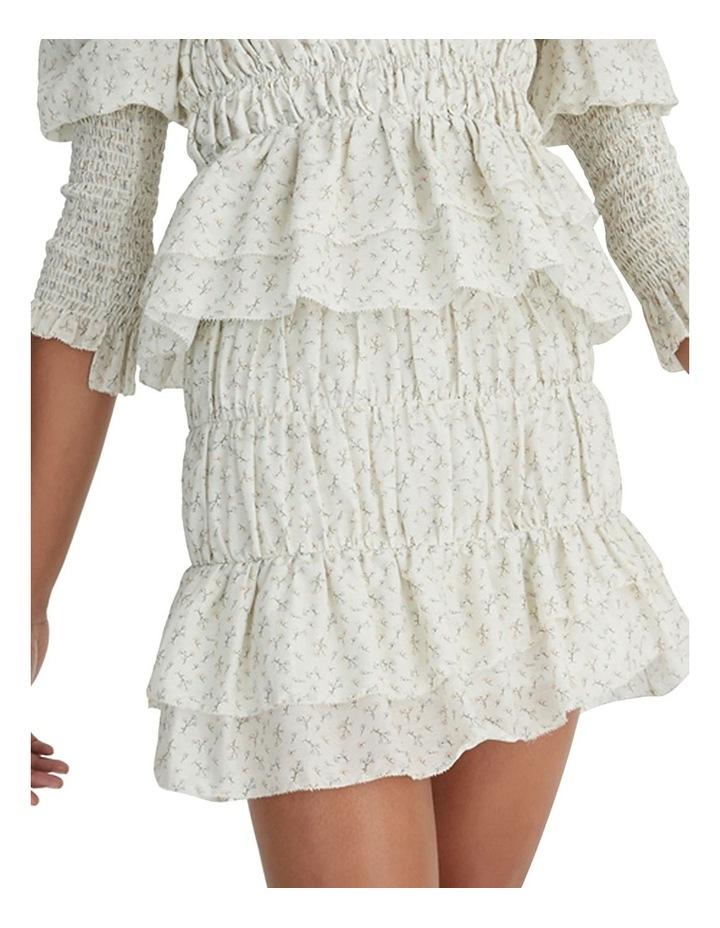Aurelia Skirt Fiore Floral image 4