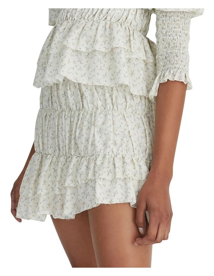 Aurelia Skirt Fiore Floral image 5