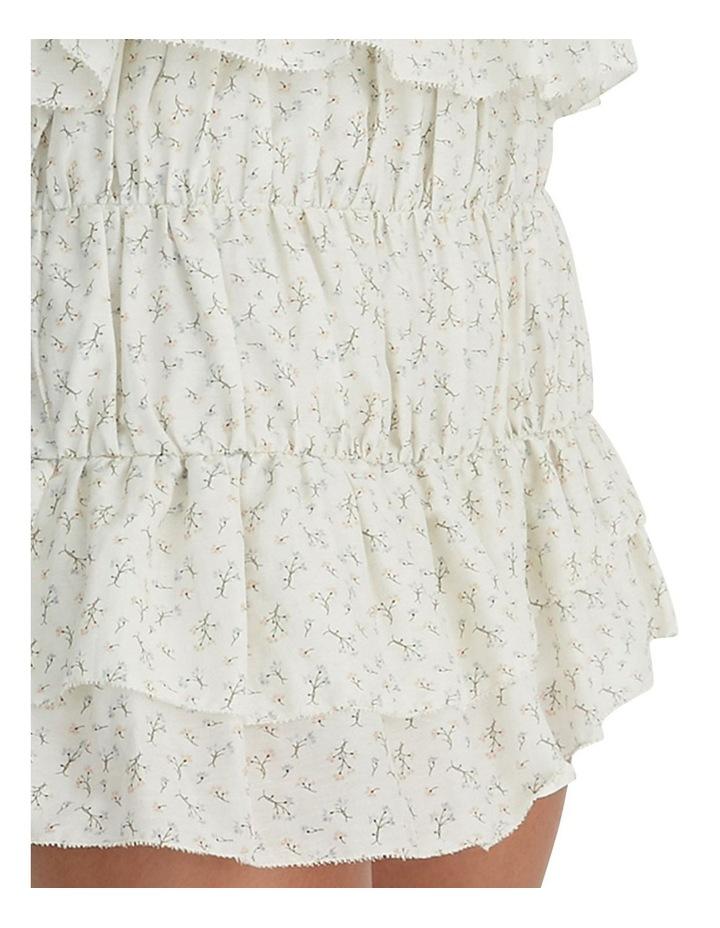 Aurelia Skirt Fiore Floral image 6
