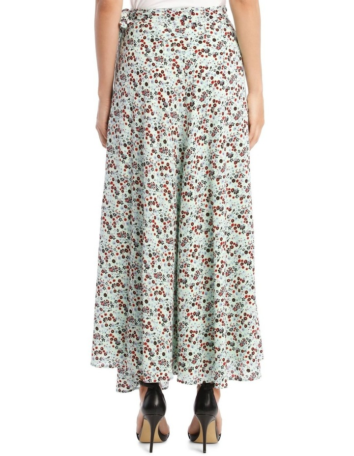 Voluptuous Asymmetric Skirt image 3