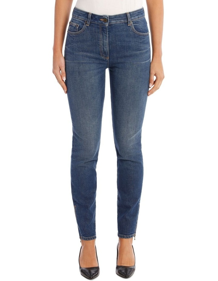 Mid Rise Jean image 1