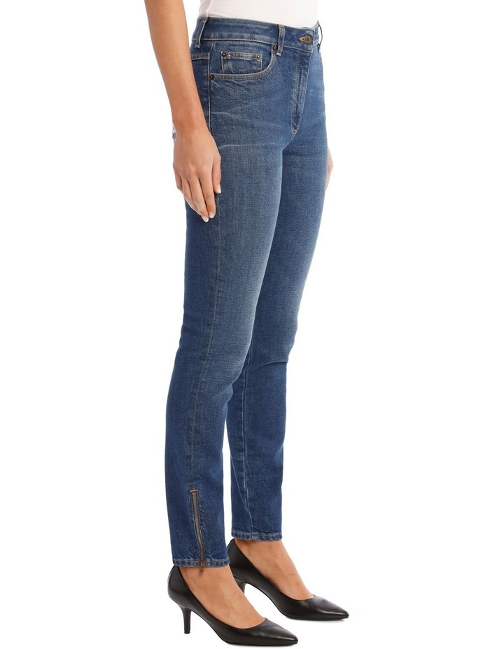 Mid Rise Jean image 2