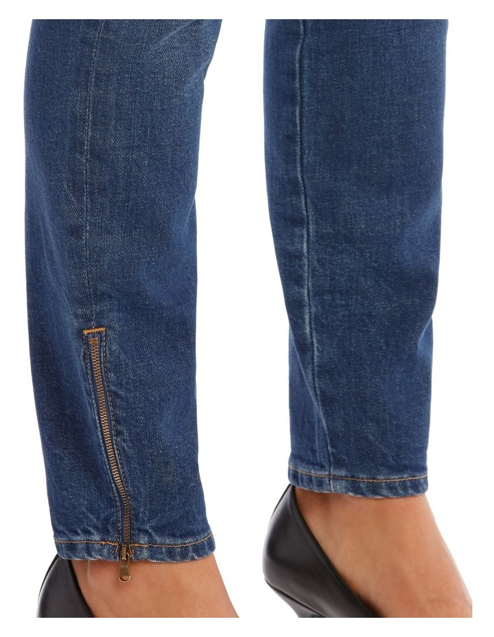 Mid Rise Jean image 5
